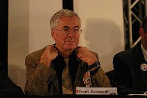 Frank Schwerdt