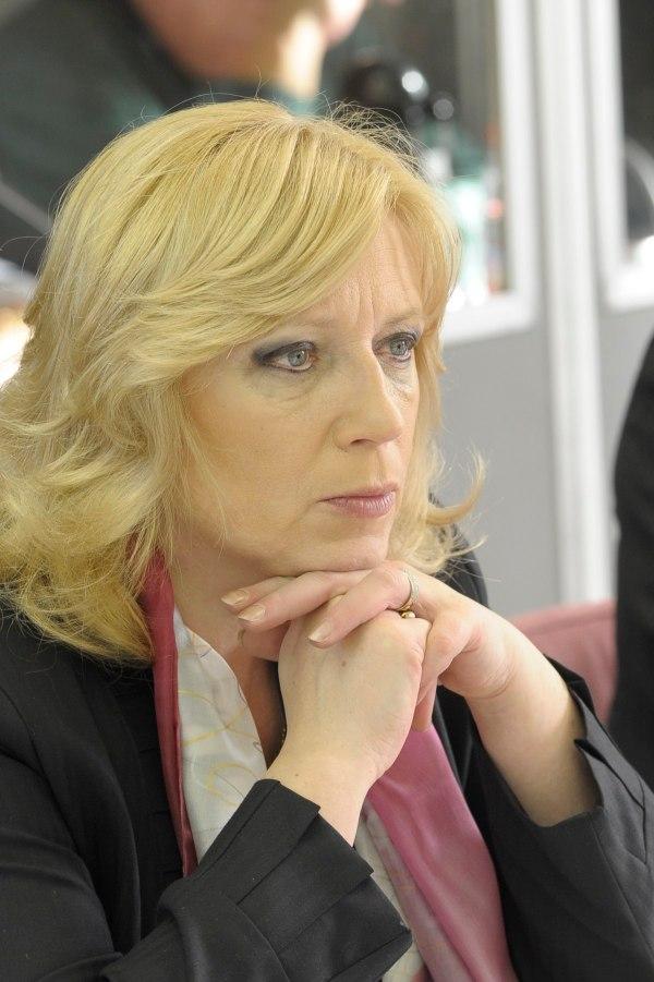 Iveta Radičová – Wikipédia