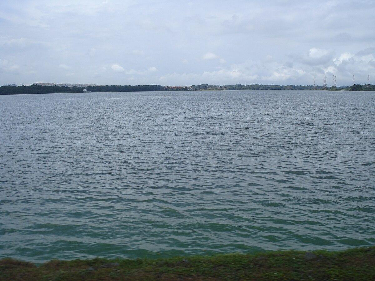 Kranji Reservoir Wikipedia