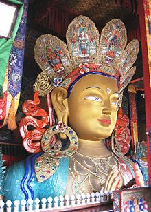 Thikse Monastery Wikipedia