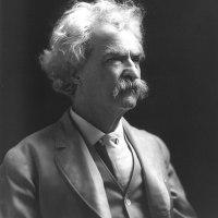 Zitat am Freitag: Twain über das Halten von Reden