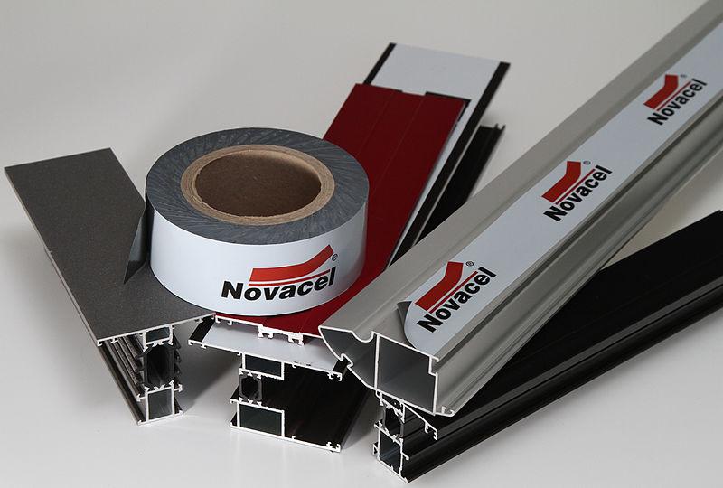 Archivo: perfiles de aluminio Novacel protection.jpg