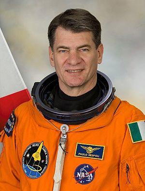 Paolo A. Nespoli