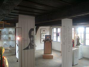 Eulenspiegelmuseum Mölln
