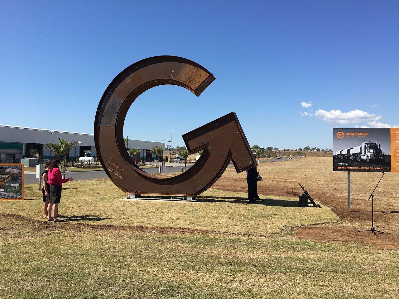 Big G de Gracemere