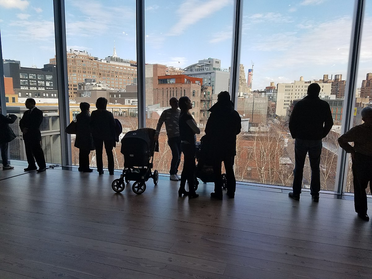 Views From The Whitney Museum (145386635).jpeg