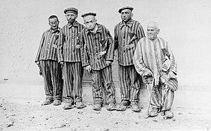 Buchenwald Disabled Jews 13132