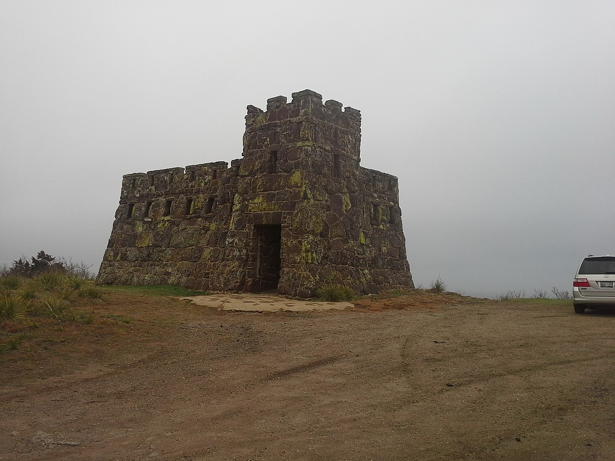 Coronado Heights Wikipedia