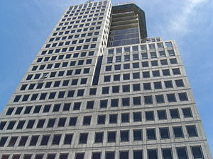 English: Intercons Tower - Buenos Aires Argent...