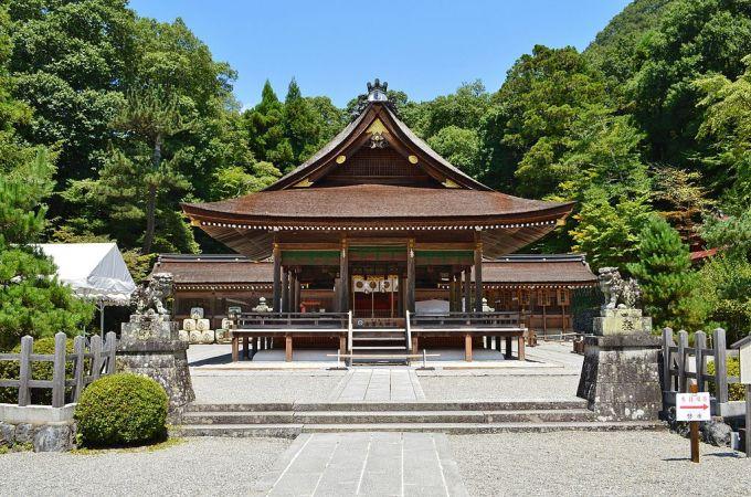 Izumo-daijingū haiden-2