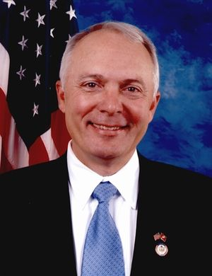 {{w|John Kline}}, member of the United States ...