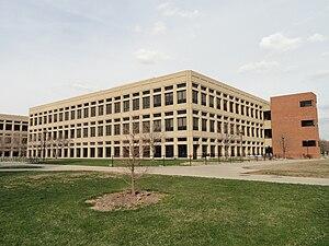 Indiana University-Purdue University Indianapo...