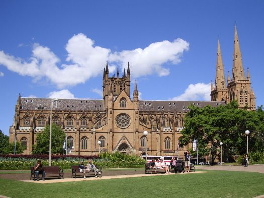 Image result for st marys cathedral free image