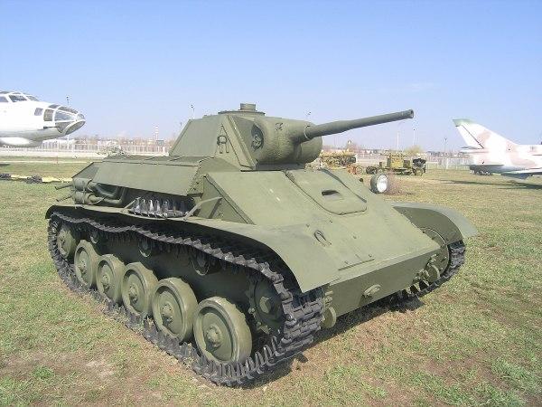 T-70 - Wikipedia