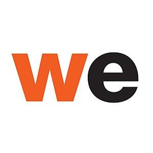English: Logo for business. Brand mark.