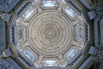 English: Dome at Akshardham in Delhi, India