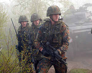 During exercise Joint Resolve 26, in Bosnia an...