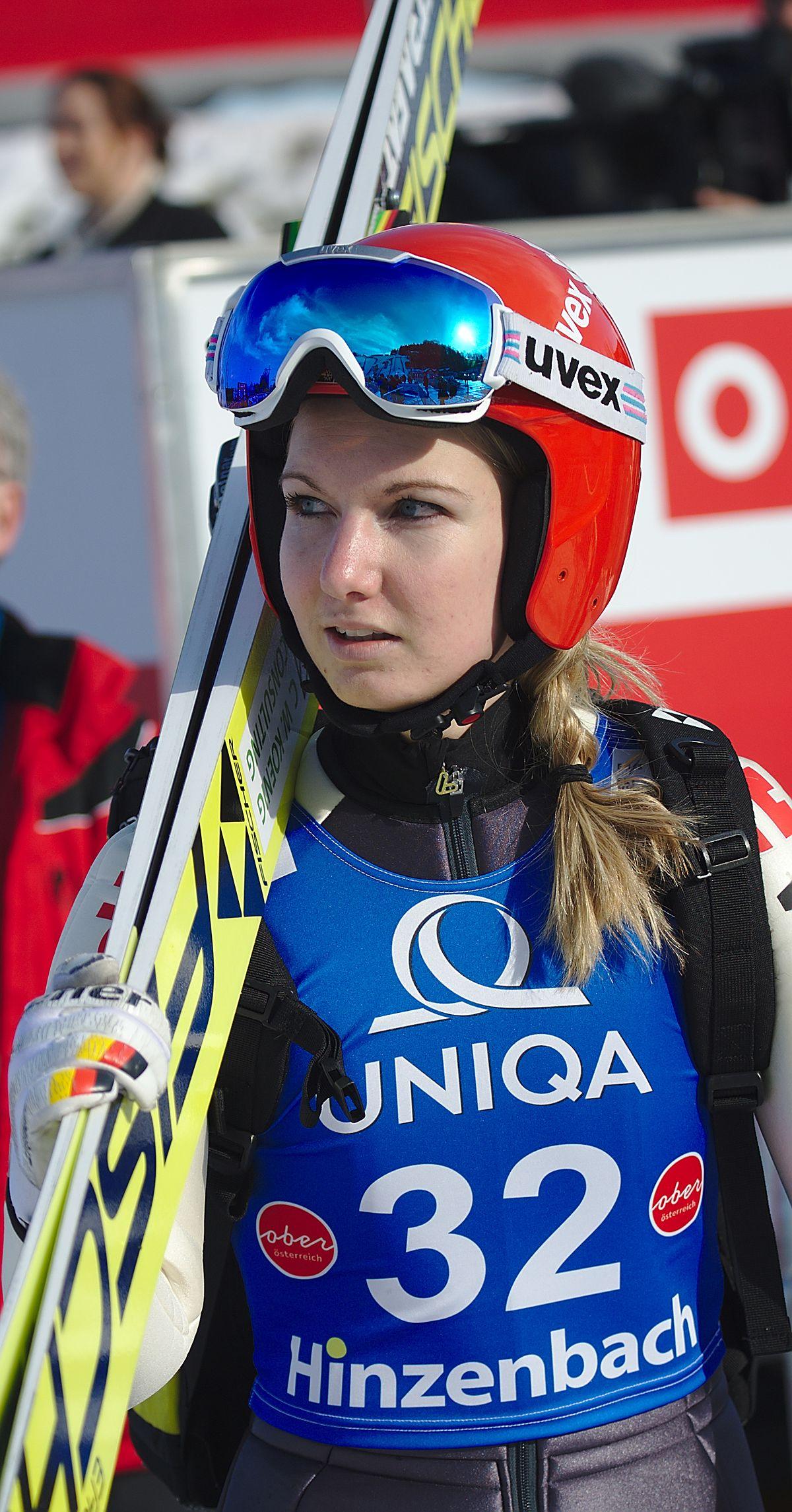 Svenja Wrth Wikipedia