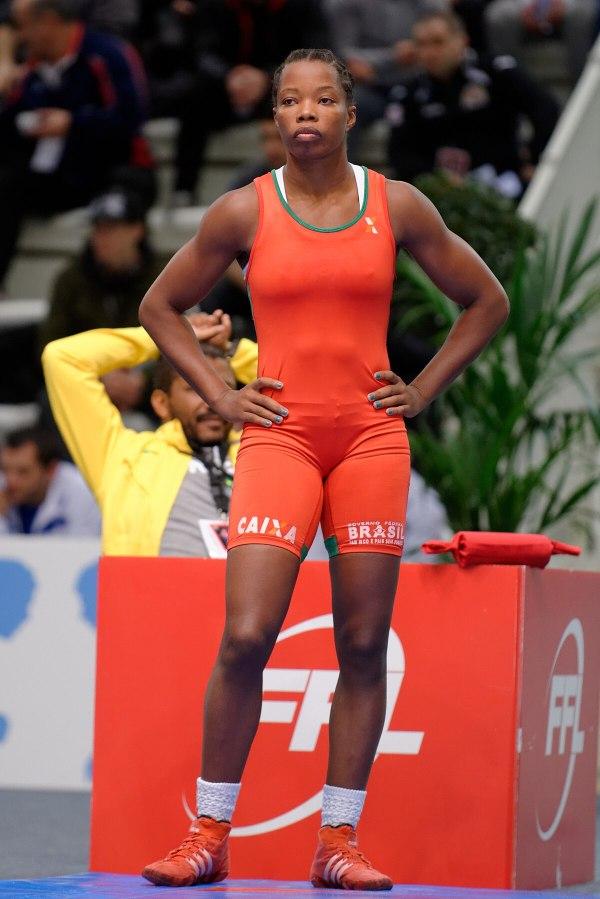 Joice Silva - Wikipedia