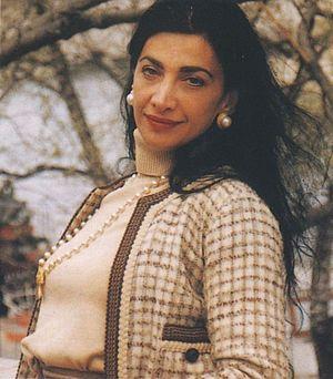 Maram al-Masri