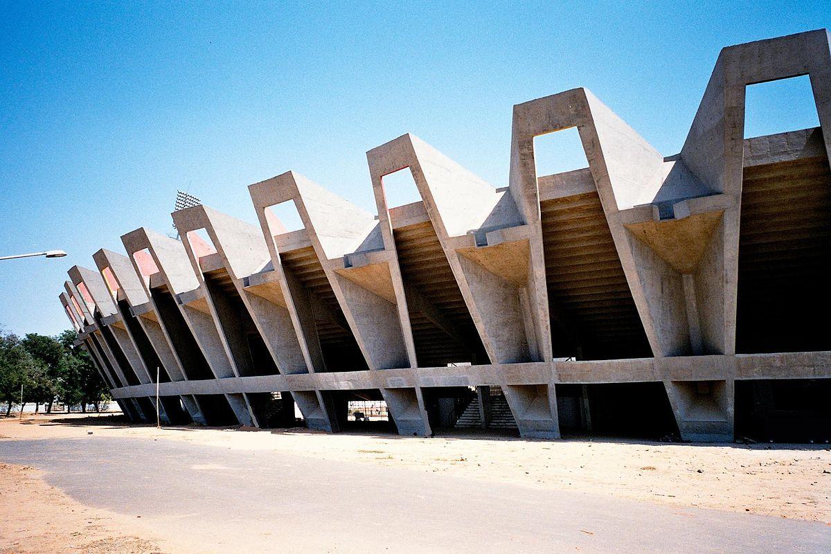 Sardar Vallabhbhai Patel Stadium Ahmedabad Wikipedia