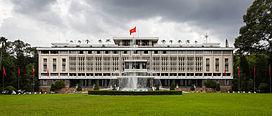 Palacio de la Reunificación, Ciudad Ho Chi Minh, Vietnam, 2013-08-14, DD 03.JPG