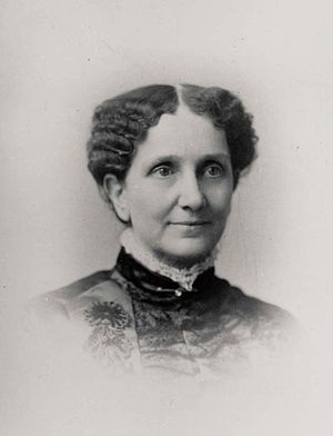 English: Public Domain Image of Mary Baker Eddy