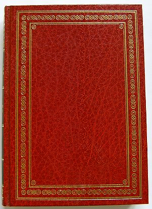English: book cover of German Reader's Digest ...