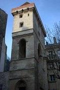 Tour de Jean sans Peur, est une tour de fortification édifiée à Paris au XVe siècle - 2 ème arrond