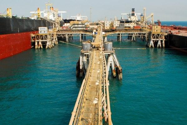 ميناء البصرة النفطي - ويكيبيديا