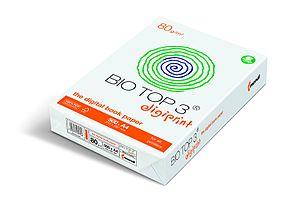 English: BIO TOP3 digiprint - the digital book...