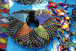 Beadwork Wire Art and Crafts (27)