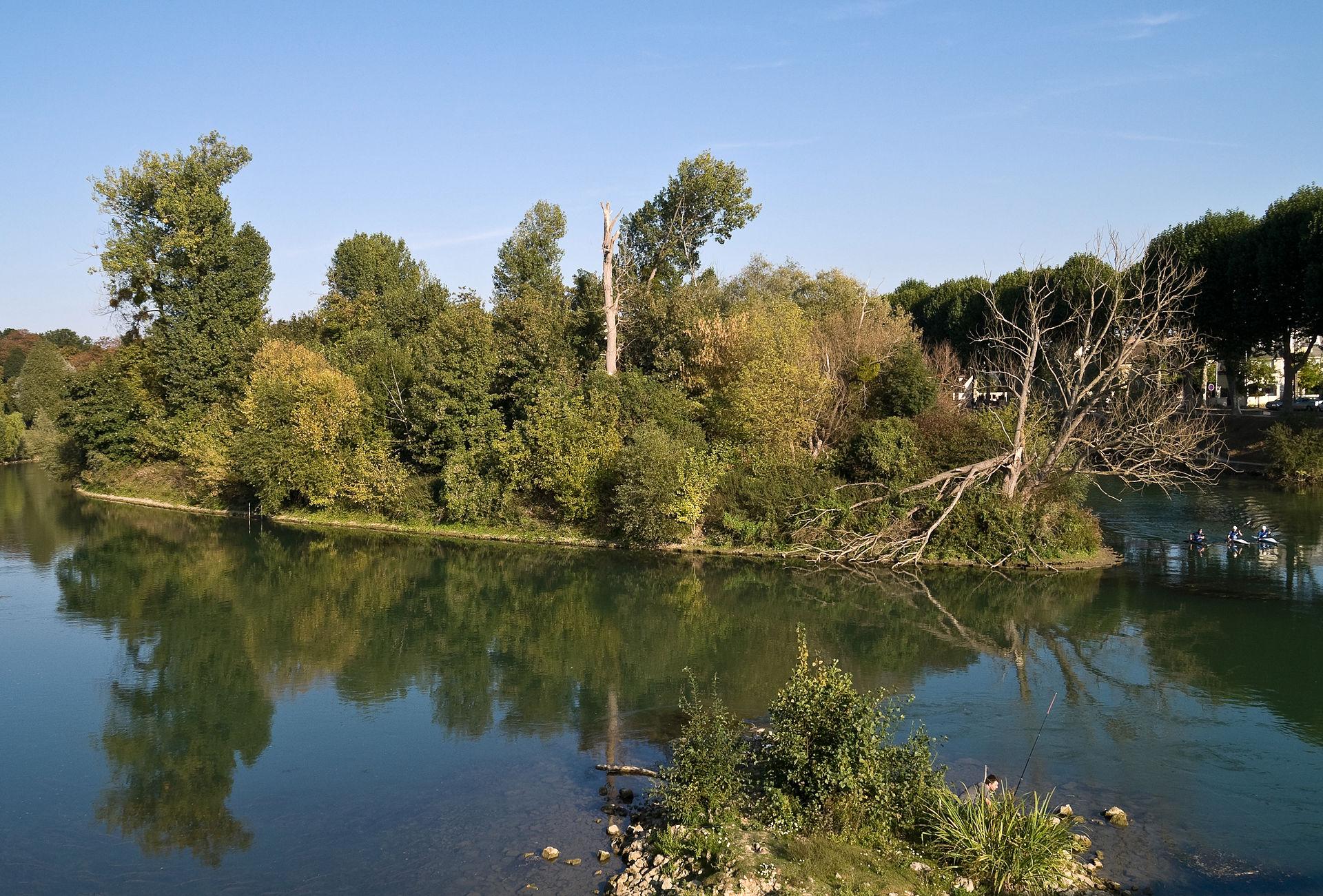 Chelles Seine Et Marne Wikipedia