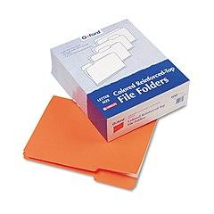 Folders (cc: Shoplet Office Supplies)