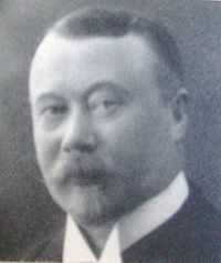 Henrik Almstrand
