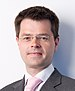 English: James Brokenshire MP