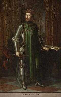 Giovanni I