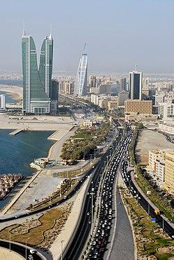 قائمة مدن البحرين ويكيبيديا