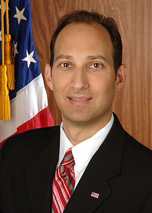 Tevi David Troy, Deputy Secretary, U.S. Depart...