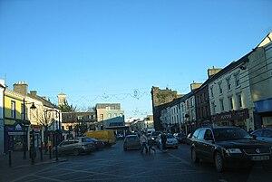 Thurles Market Square