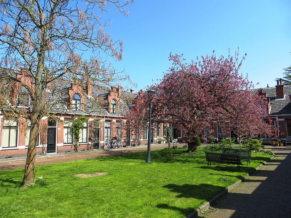 Typografengasthuis Groningen |curlytraveller.com