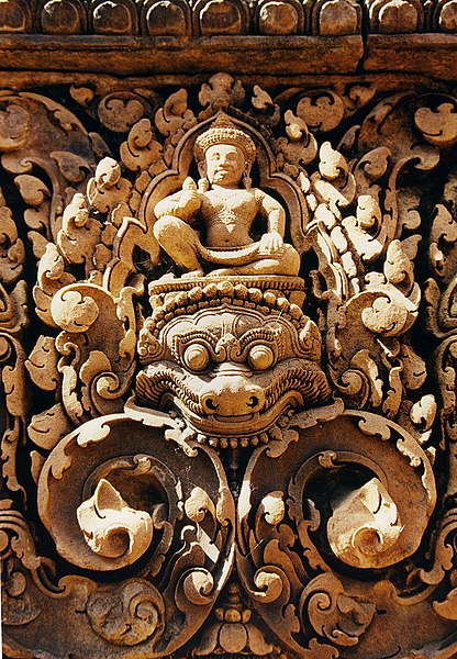 Tập tin:Banteay Srei Kala.jpg
