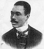 João da Cruz e Sousa (Nossa Senhora do Desterro, 24 de novembro de 1861 — Estação do Sitio, 19 de março de 1898) foi um poeta brasileiro, alcunhado Dante Negro e Cisne Negro. Foi um dos precursores do simbolismo no Brasil.