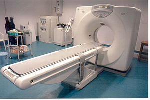 English: CT Scan