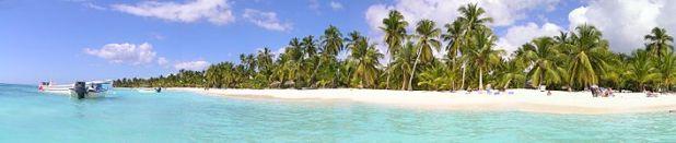 Resultado de imagen para isla Saona