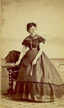 Luiza Pesjakova