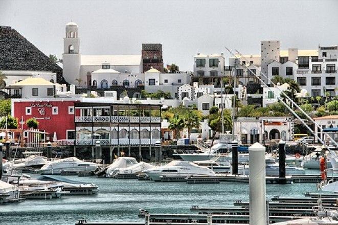 Rubicon Marina, Playa Blanca, Lanzarote, Canary Islands (2666979377)