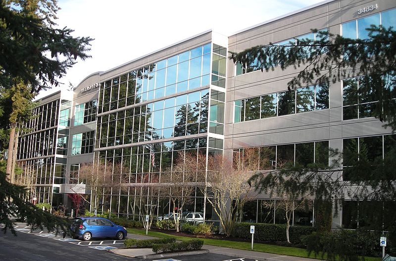World Vision Headquarters, Washington, USA
