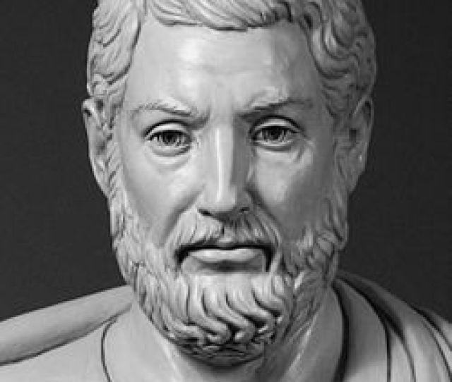 Cleisthenes Bapak Demokrasi Athena
