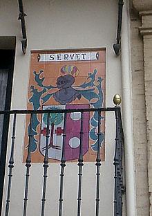 Michel Servet Wikip 233 Dia